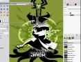 GIMP - GIF Animation - English
