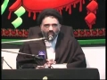 [07] Ummato ke uroojo zawwal me Mukhtalif Tabaqaat ka Kirdaar-2 - Ustad Syed Jawad Naqavi - Urdu