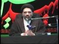 [08] Ummato ke uroojo zawwal me Mukhtalif Tabaqaat ka Kirdaar-2 - Ustad Syed Jawad Naqavi - Urdu