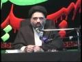 [09] Ummato ke uroojo zawwal me Mukhtalif Tabaqaat ka Kirdaar-2 - Ustad Syed Jawad Naqavi - Urdu