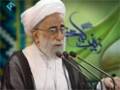 [15 March 2013] خطبه های نماز جمعه تهران Tehran Friday Prayer - Farsi
