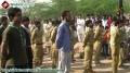 [18th Barsi Dr. muhammad Ali Naqvi] ISO Tarana - Uncha Rahe apna Alam - Scout Salaami - Urdu