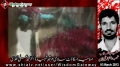 [18th Barsi Dr. muhammad Ali Naqvi] Fateha Khwani at Mazar - Scout Salaami - Urdu