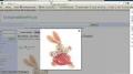 GIMP - Using the layer mask - English