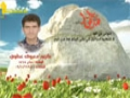 Martyr Kareem Atwi (HD) | من وصية الشهيد كريم معروف عطوي - Arabic