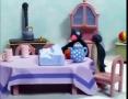 Kids Cartoon - PINGU - Pingu and the Knitting Machine - All Languages Other