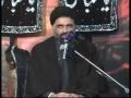 [07] Ummat Ke Uroojo Zawal me Mukhtalif Tabaqat ka Kirdar-5 - Ustad Syed Jawad Naqavi - Urdu