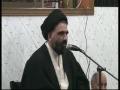 مقصد امام حسین ع Maqsad-e-Imam Hussain (as) - Ustad Syed Jawad Naqavi - Urdu
