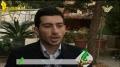 [27 Mar 2013] Story and picture - Hadi al-Akhras | قصة وصورة - هادي الأخرس - Arabic