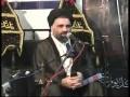[06] Karbala Haq wa Baatil me Judai Ka Raasta - Ustad Syed Jawad Naqavi - Urdu