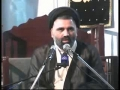 [08] Karbala Haq wa Baatil me Judai Ka Raasta - Ustad Syed Jawad Naqavi - Urdu