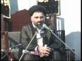 [09] Karbala Haq wa Baatil me Judai Ka Raasta - Ustad Syed Jawad Naqavi - Urdu