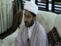[Lecture-3] Idaratanzeel -tafseer e sura aal e imran - H.I Iftikhar Ahmed Ghadeeri - Urdu