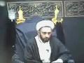 Maulana Shamshad Haider - Moharram 1428 - Urdu