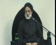 HIWM Syed Askari Majlis 04 Ashra e Fatimiya 2013 Kuwait 8th April - Urdu
