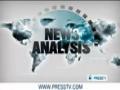 [08 April 2013] Turkey main agitator in Syria crisis - News Analysis - English