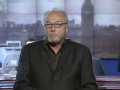 Hizbullah - George Galloway of UK  telling the truth about Israel 2006 - English