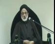 HIWM Syed Askari Majlis 01 Ashra e Fatimiya 2013 Kuwait 5th April - Urdu