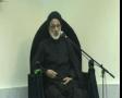 HIWM Syed Askari Majlis 05 Ashra e Fatimiya 2013 Kuwait 9th April - Urdu