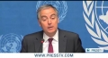 [11 April 2013] UN worried about Syrian refugees - English