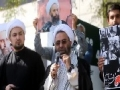 FREE SHEIKH NEMR - Protest for ALL OPPRESSED in SAUDI PRISONS - English