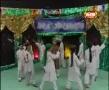 Farhan Qadri jashan e aamaday Rasool naat - urdu
