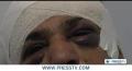[14 April 2013] israeli settlers attack 58-year-old Palestinian man - English
