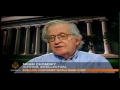 Chomsky - Decline of the American Empire - English
