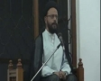 [Majlis Barae isale sawab] Missing Links - H.I Zaki Baqri - 03 April 2013 - Urdu