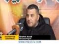 [17 April 2013] Families of kidnapped Lebanese lay blame on Ankara - English