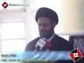 [Seminar] Taqleed o Ijtehad - تقلید و اجتہاد - H.I Aqeel-ul Gharavi - Urdu