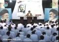 الہی نظام وَ شیطانی سیاست Elahi Nizam aur Shatani Siyasat Az Nazar e Allama Iqbal - Urdu