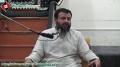 [Short Clip] جوان اپنے اندر شرح صدر پیدا کریں - Br. Naqi Hashmi - Urdu