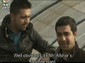 [01] بالهای خیس  Serial: The wet wings - Farsi sub English