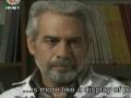 [06] بالهای خیس  Serial: The wet wings - Farsi sub English