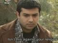 [07] بالهای خیس  Serial: The wet wings - Farsi sub English