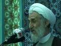 زلال سخن: سخنران : حجت الاسلام صدیقی - Farsi