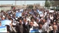 [10 May 13] Iranians slam desecration of holy site in Syria - English