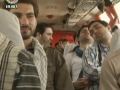 [18] بالهای خیس  Serial: The wet wings - Farsi sub English