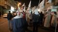 بيان إئتلاف الحرية و العدالة | مسيرة لا لإحتلال البحرين - Arabic