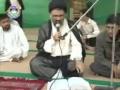 اعمال روز عرفا Aamal-e-Roz-e-Arafah - Ustad Syed Jawad Naqvi - Urdu