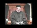 Short clip - Agha Ali Murtaza Zaidi - CONTROL - Part -1 - Urdu