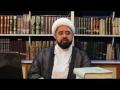 [2/2] فضائل امام علی ع - H.I. Amin Shaheedi - Urdu