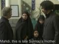 [22] بالهای خیس  Serial: The wet wings - Farsi sub English