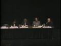 1989-Debate Panel on Israel, Zafar Bangash, Norman Finkelstein and Wolf Blitzer Part 2 - English
