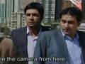 [03] هوش سیاه   Serial: black intelligence  - Farsi sub English
