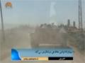 [07 June 13] Syrian Army successfully liberated Golans surroundings - Urdu
