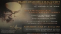 (Houston) Speech by H.I. Hurr Shabbiri - Imam Khomeini (r.a) event - 1June13 - English