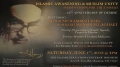 (Houston) 2nd Poetry by Br. Ebrahim Mohseni - Imam Khomeini (r.a) event - 1June13 - English