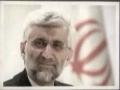 [2] مستند انتخاباتی سعید جلیلی - Election promotion documentary Saeed Jalili - Farsi